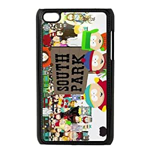 iPod Touch 4 Case Black South Park EG6526231