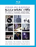 Planes, Trains & Eric [Blu-ray]