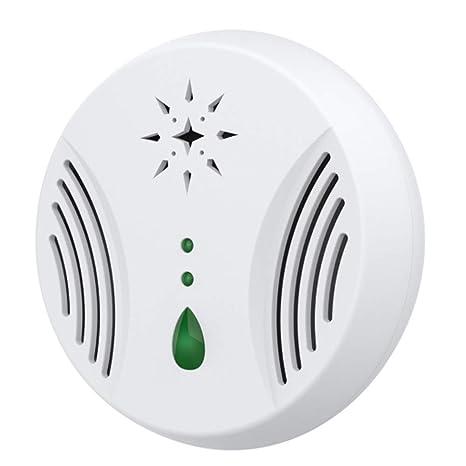 Repelente De Plagas Por Ultrasonidos - Utilizado En Toda La Casa, Al Aire Libre,
