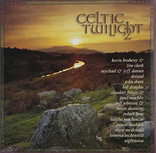 Celtic Twilight, Vol 2 by Valley