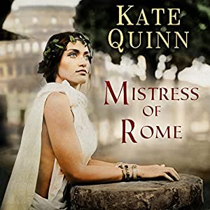 Mistress of Rome Audiobook