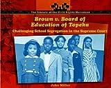 Brown vs. Board of Education of Topeka, Jake Miller, 0823962504