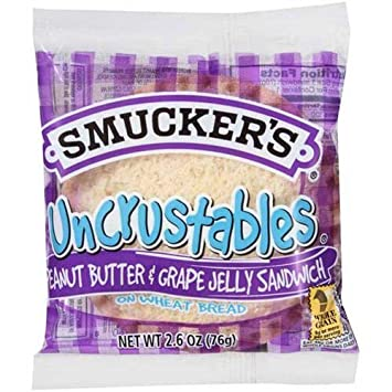 Image result for smuckers uncrustables