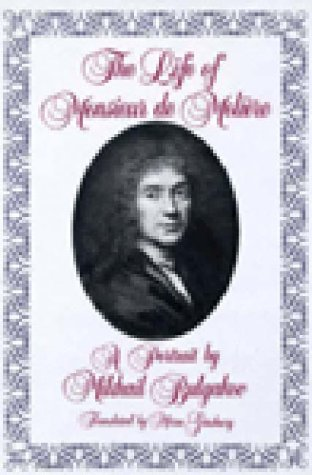 The Life of Monsieur De Moliere (English and Russian Edition)