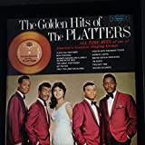 Music : The Golden Hits of the PLATTERS