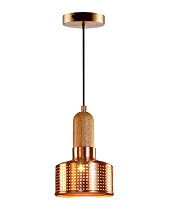 Mstar Vintage Classic Edison Mini Pendant Light Led Compatible Industrial Modern Farmhouse Metal Kitchen Ceiling Lighting Fixture Adjustable Cord