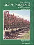 Nursery Management 4th Edition
