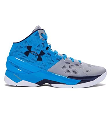 c25a5a73478c Under Armour Curry 2 Mens in Electric Blue