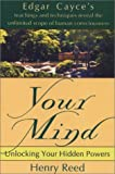 Your Mind, Henry Reed, 0876043651