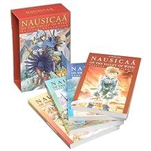 Nausicaa Of The Valley Of Wind Box Set