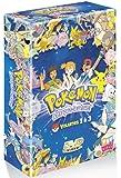 Pokémon - Vol.1 à 3