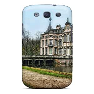Waterdrop Snap-on Gorgeous Bridged Palace Hdr Case For Galaxy S3