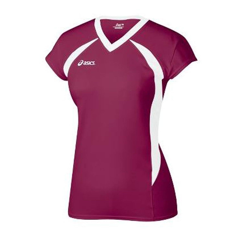 Womens volleyball shirts photo album best fashion trends for Women s running shirt