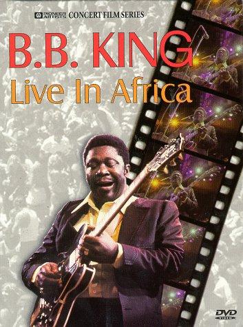 B.B. King - B.b. King - Live In Africa [vhs] - Zortam Music