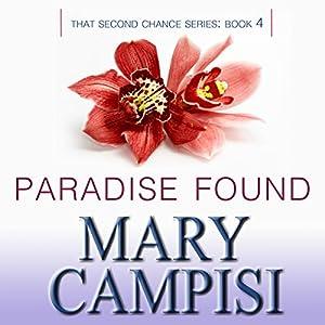 Paradise Found Audiobook
