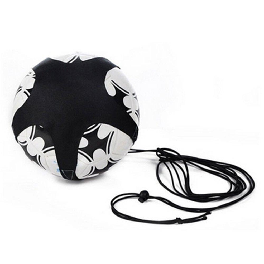 サッカーキックトレーナーサッカーSkill PracticeベルトSoccer Training Aid B078BD2WNH