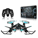 WensLTD Gift ! NEW 4CH 2.4G 6-axis Gyro RC Quadcopter 3D Stunt Flying Aerocraft With LED