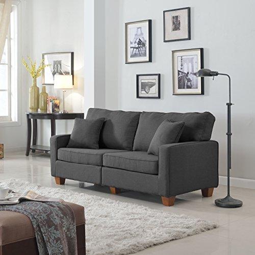 modern-73-inch-soft-linen-fabric-love-seat-in-colors-beige-brown-light-grey-and-dark-grey-dark-grey