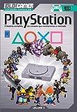capa de Old! Gamer. Playstation: Volume 3