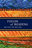 img - for Fields of Reading: Motives for Writing book / textbook / text book