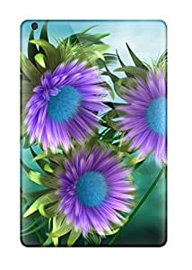 Renee Jo Pinson's Shop 8270613K35590949 durable Protection Case Cover For Ipad Mini 3(purple Beauties)