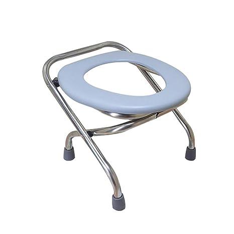 Toilet chair Silla De Inodoro Plegable, Silla WC PortáTil De ...