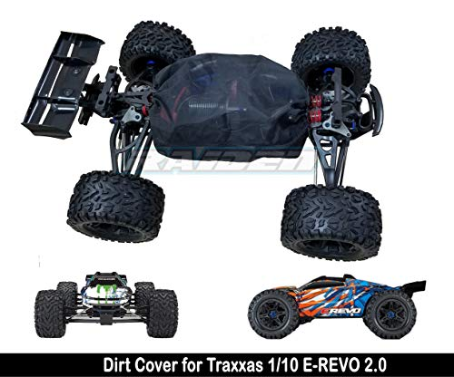 Raidenracing Nylon Mesh Chassis Dirt Cover Dustproof for sale  Delivered anywhere in USA