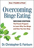 Overcoming Binge Eating, Second Edition: The Proven