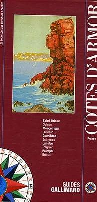 Côtes d'Armor (ancienne édition) par Gilles Boeuf