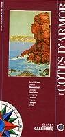 Côtes d'Armor (ancienne édition) par Gourier