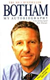 img - for Botham: My Autobiography (Don't Tell Kath) book / textbook / text book