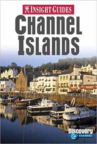 Book Channel Islands Insight Guide (Insight Guides)