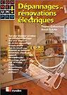 Dépannages et rénovations électriques par Gallauziaux