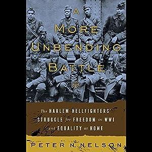 A More Unbending Battle Audiobook