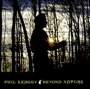 Phil Keaggy - Beyond Nature 1991