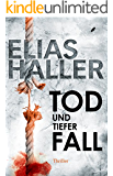 Tod und tiefer Fall (Ein Erik-Donner-Thriller 1) (German Edition)