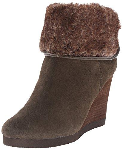 Lucky Womens Lk-torynn Winter Boot Dark Moss
