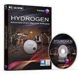 Hydrogen - Advanced Drum Machine / Loop / Beat Creation Software (PC & Mac) - BOXED AS SHOWN