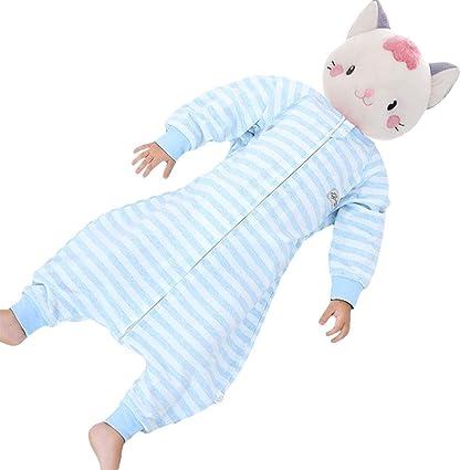 ZooBoo - Colcha para saco de dormir de bebé recién nacido ...