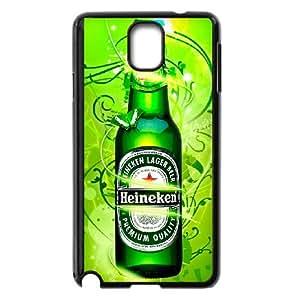 Heineken for Samsung Galaxy Note 3 Cases Phone Case & Custom Phone Case Cover R63A650102