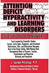 Attention Deficit Hyperactivity & Learning Disorders: Questions & Answers Paperback