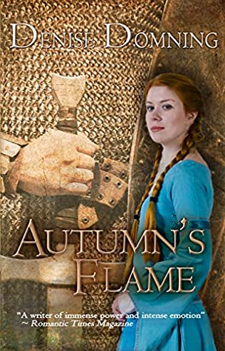 book cover of Autumn\'s Flame