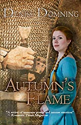 Autumn's Flame (The Seasons Series Book 4)