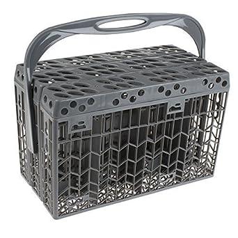 First4Spares mando a distancia de juego de cajas de cajón para cubiertos de entrelazado de cesta