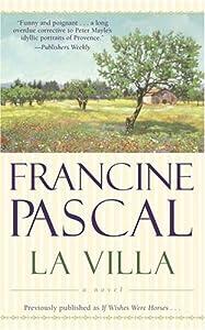 La Villa Francine Pascal