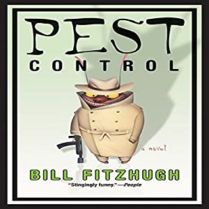 Pest Control Audiobook