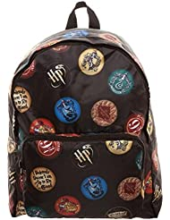 Bioworld Harry Potter Packable Backpack