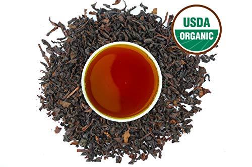 Buy organic loose leaf tea brands