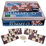 Rummy-O Tin