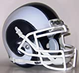 Ramona Rams High School Mini Helmet - Riverside, CA
